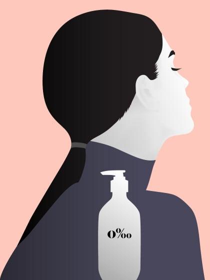 Schon wieder ein Bad Hair Day? Deswegen könnte ein Shampoo ohne Alkohol helfen!