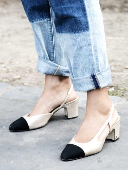 Die schönsten Pumps für Frauen, die in High Heels nicht laufen können