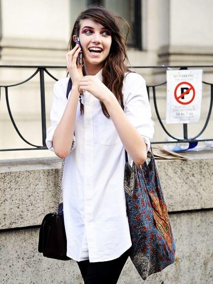 5 Fashion-Pieces, die Männer an uns richtig gut finden