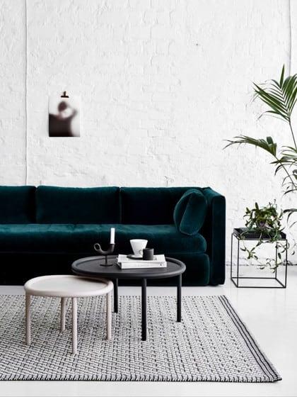 Die 10 besten Ideen, wie du dein Wohnzimmer dekorieren kannst