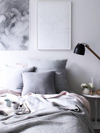 Die 5 besten Tipps, wie du dein Schlafzimmer modern einrichtest