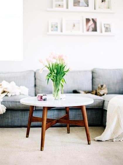 30 coole Coffee Tables, die deine Wohnung sofort in ein Designer-Apartment verwandeln