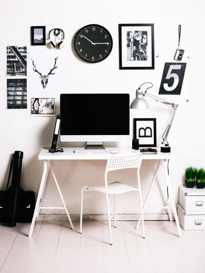 #DeskGoals: Diese Dinge brauchst du unbedingt im Office