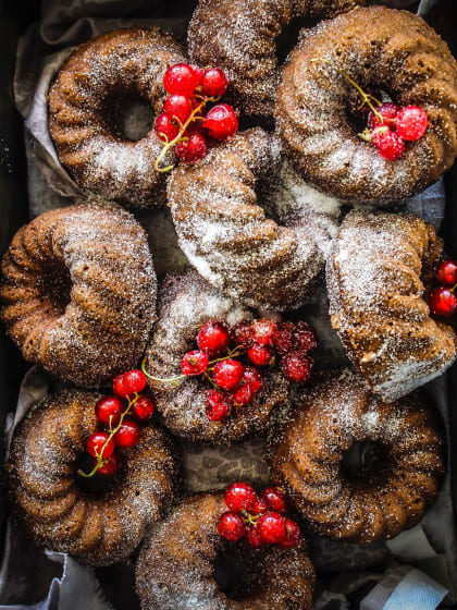Holiday Baking Recipes To Try At Home | Stylight