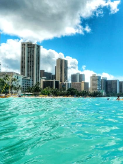 Why Everyone's Flocking To Hawaii For The Great Winter Migration | Stylight