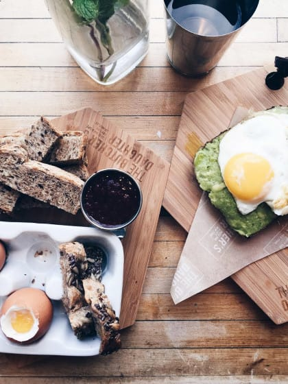 New York City Brunch By Borough: An Urban Food Safari | Stylight