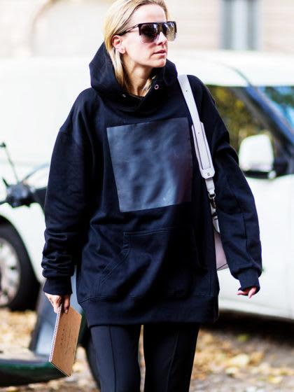 Mega: Mit diesem Hoodie sparst du dir den Schal