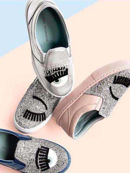 Diese Schuhe machen uns happy – immer