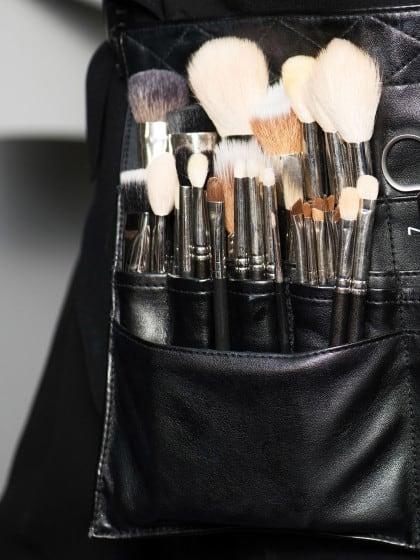 Make-up-Nerds aufgepasst: das sind die besten Puderpinsel!