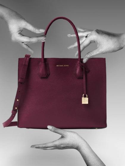 Das ist die neue It-Bag von MICHAEL Michael Kors