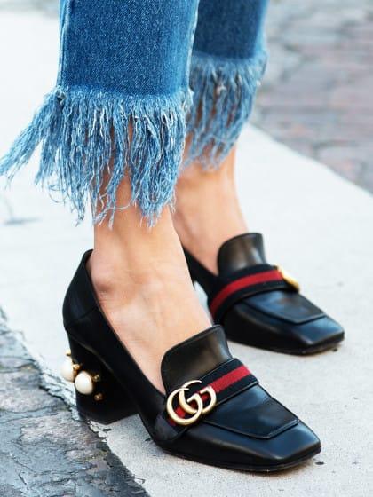 So schafft ihr es, neue Schuhe bequem zu machen