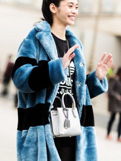 So könnt ihr Fake Fur von echtem Pelz unterscheiden