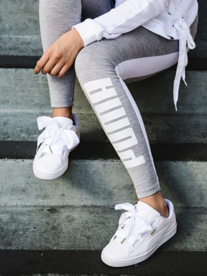 Puma bringt mal eben die süßesten Sneaker ever heraus…