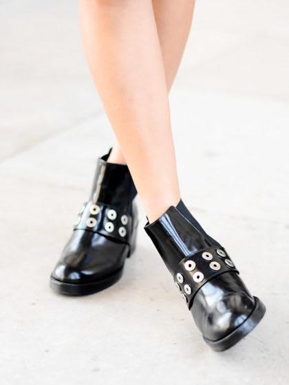 Coole Anti-Regen Schuhe gefällig?