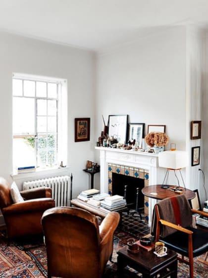 London calling: So geht der britische Wohnstil