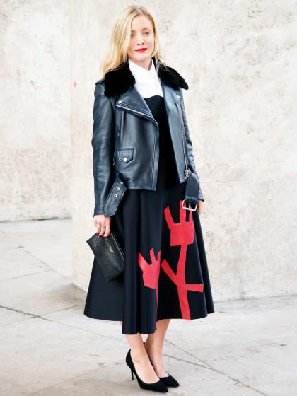 5 Dinge, die man beim Lederjacke-Kauf beachten muss