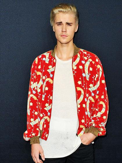 Justin Bieber Geburtstag