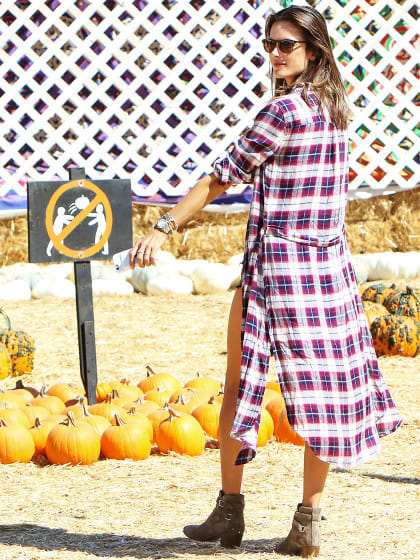 Das ist unser Fashion Must Have für den Herbst