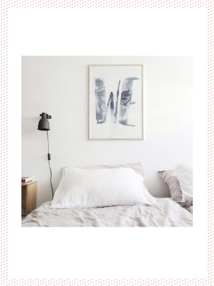 deko kleines schlafzimmer. Black Bedroom Furniture Sets. Home Design Ideas