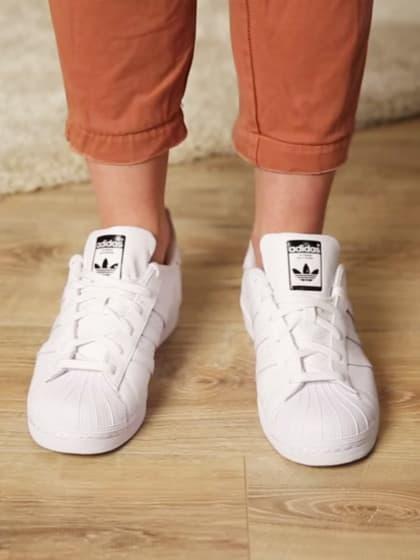 Adidas Superstar Kombinieren