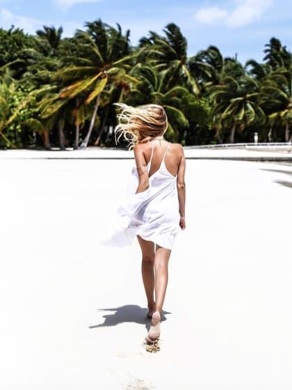Warum wir gerade jetzt richtig Lust auf Strandpieces haben…