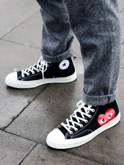 Was uns Schuhe über Männer verraten