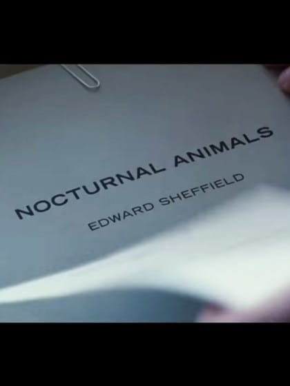 5 Things We Learned From Tom Ford's 'Nocturnal Animals' | Stylight