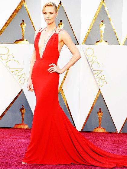 Die 10 schönsten Oscar-Roben, über die heute alle reden werden