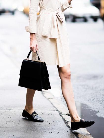 6 Gründe, warum wir jetzt auf diese Gucci Loafer sparen