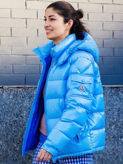 4 Gründe, sich jetzt eine Moncler-Jacke zuzulegen