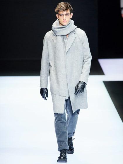 Männermode-Trends: So stylisch wird SEIN Winter