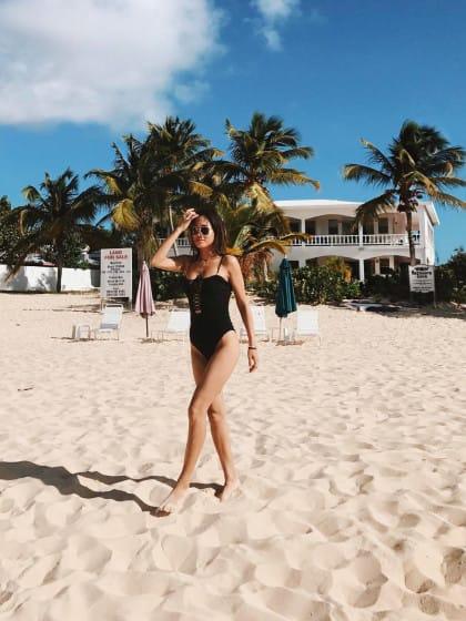 Reise-Inspiration gefällig? Hier machen alle Fashion-Blogger Urlaub!