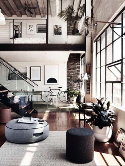 Industrial Style! Befolge diese 5 Tipps und deine Wohnung sah nie stylischer aus
