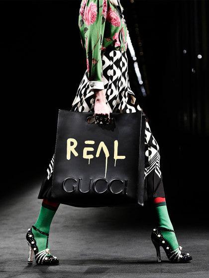 6 Gründe, warum Gucci im Moment die heißeste Mode-Marke der Welt ist!
