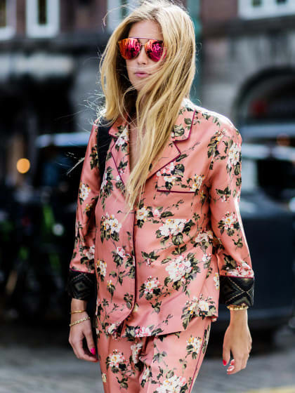 Pyjamas That Are Too Good To Wear Indoors | Stylight