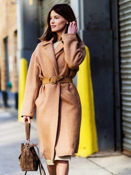 Diese Wintercoats sind jetzt im Sale – und du wirst sie garantiert noch oft anziehen