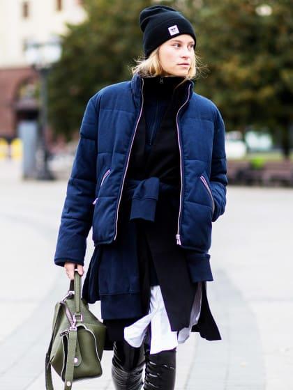 Mit diesen tollen Outfits übersteht ihr ganz easy den Wintereinbruch