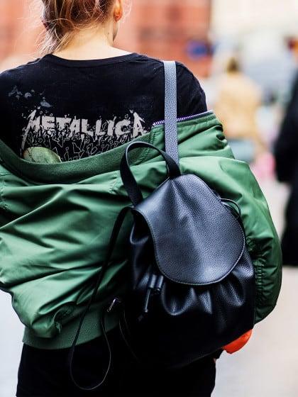 7 Gründe, mal wieder häufiger Rucksack zu tragen