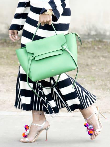 Eine Chiropraktikerin enthüllt: So viel sollte eure Handtasche maximal wiegen