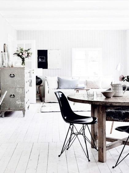 Wohnen wie in Stockholm: So kriegst du den angesagten Skandi-Style in deiner Wohnung hin