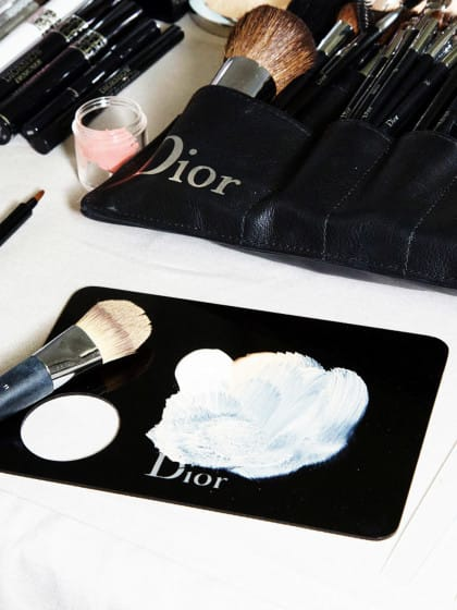 Mit diesen Foundation Pinsel wird dein Make-up perfekt!