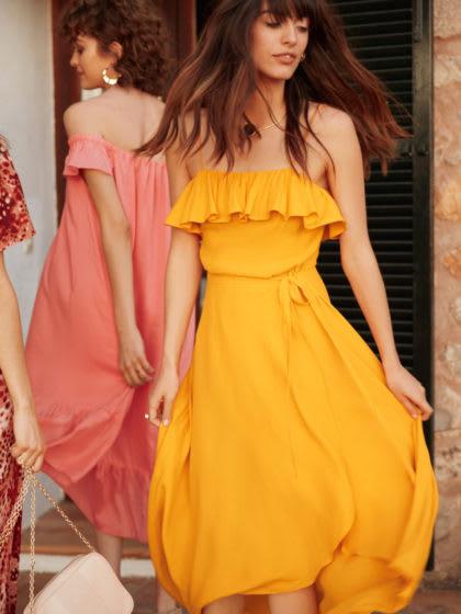 Kleider in Hellblau: 746 Produkte bis zu −49%   Stylight