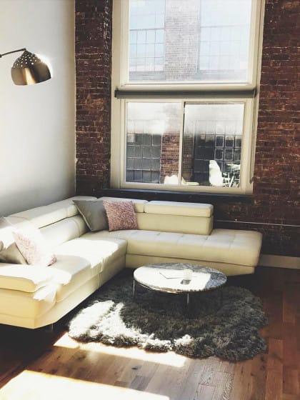 Wohnen wie in New York: So bekommst du den coolen Style in deiner Wohnung hin