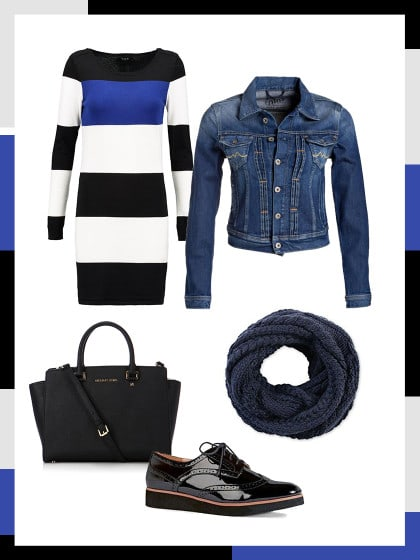 what to wear to work das perfekte b ro outfit f r morgen stylight. Black Bedroom Furniture Sets. Home Design Ideas
