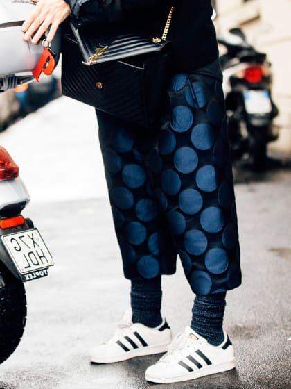 Das sind die Sneaker-Trends 2017 – Heute: ADIDAS