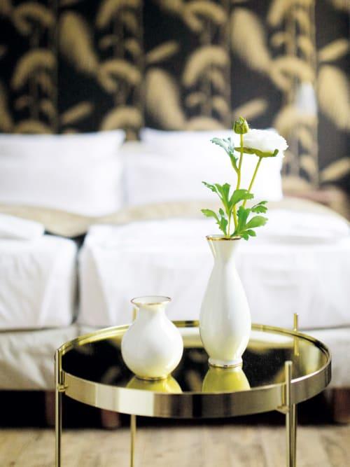 fritz im pyjama so cool ist das hamburger hotel. Black Bedroom Furniture Sets. Home Design Ideas