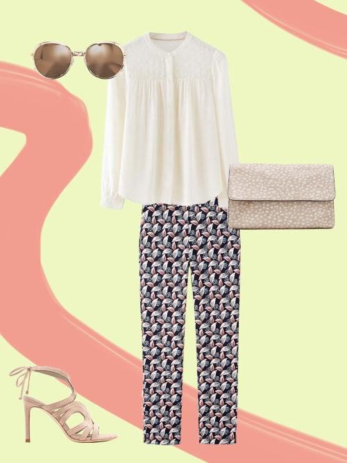 dresscode f r hochzeitsg ste 5 outfits zum sofortshoppen stylight. Black Bedroom Furniture Sets. Home Design Ideas