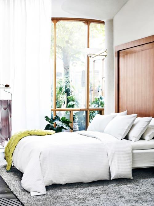 schlafzimmer dekorieren » die 5 besten tipps | stylight - Schlafzimmer Dekorieren