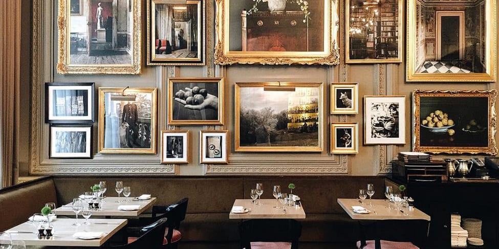 Where To Go For A Romantic Valentine's Day Date In London