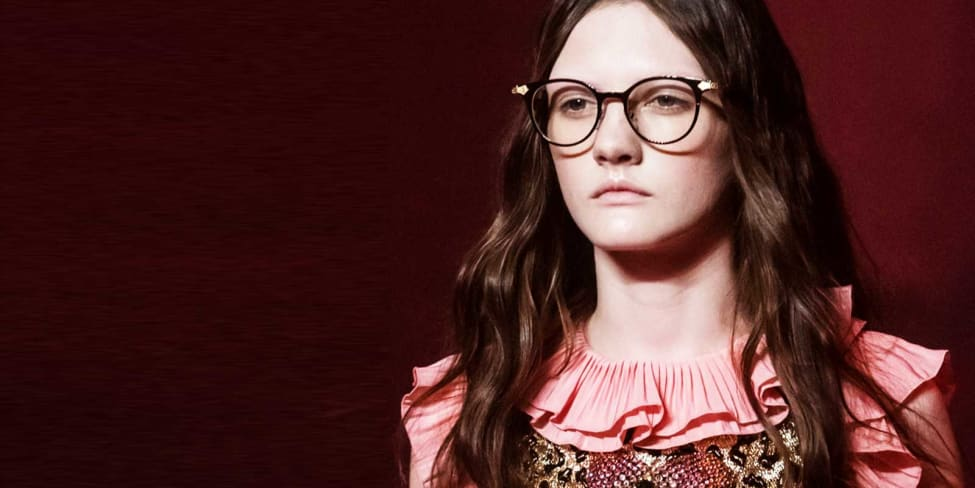 Specs Appeal: Ultra-Flattering Glasses To Suit Every Face Shape